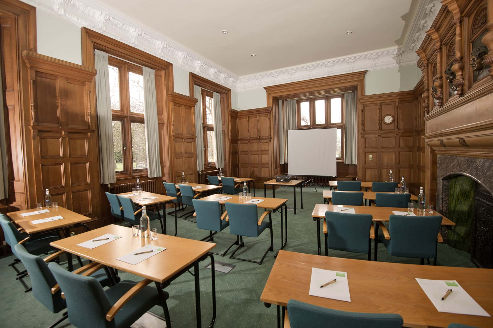 Conference Room - Du Cros