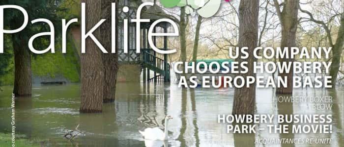 Parklife Newsletter