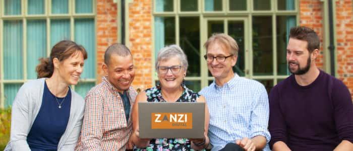 Zanzi Digital